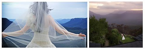 With A Premium Wedding Venue At Our Stylish Blue Mountains Boutique Hotel You Can Trust Echoes Restaurant To Help Turn Your Dream